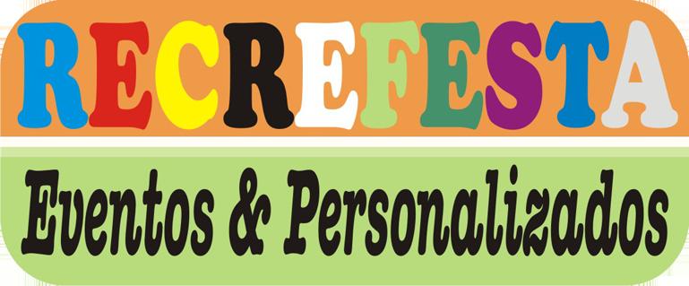 Recrefesta Eventos e Personalizados