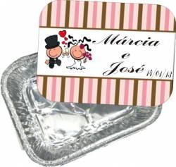 Marmitinha Personalizada M