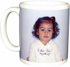 Caneca Personalizada de Porcelana
