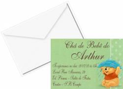 Convite Personalizado 10x7